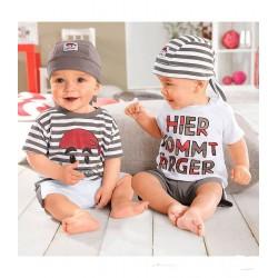 Rekomendasi Baju Bayi Baru Lahir