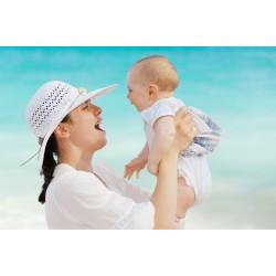 Bagaimana Traveling Yang Aman dan Nyaman Dengan Bayi